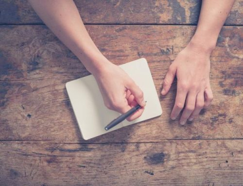 Το γράψιμο κερδίζει έδαφος έναντι της παραδοσιακής ψυχοθεραπείας