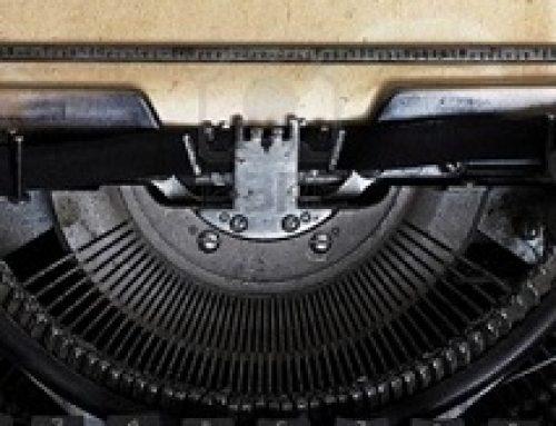 «Το χαρτί μου, ο καθρέφτης μου» – Εργαστήριο εκφραστικής γραφής online