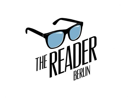 Find Your Muse – Workshop in collaboration with The Reader – BERLIN
