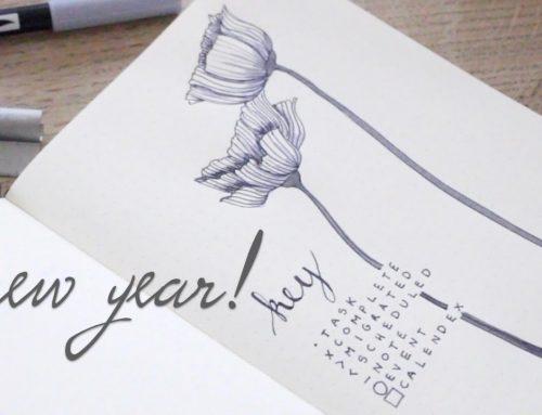 «Νέα χρονιά, νέες αποφάσεις» – ΑΘΗΝΑ