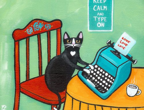 Βρες τη Μούσα σου: Εργαστήριο σε συνεργασία με το WriteCY – ΚΥΠΡΟΣ