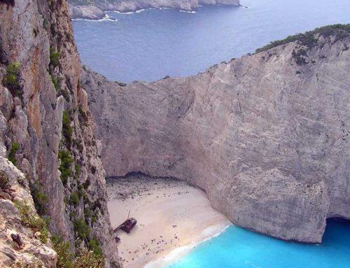Retreats in Greece
