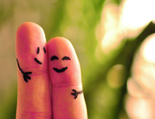 Εγώ και οι Άλλοι: Αναπτύσσοντας υγιείς σχέσεις