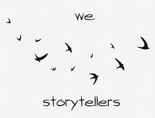 We, Storytellers  – An Intercultural Storytelling Workshop in Berlin